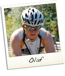 Olaf Schmitz Radsport