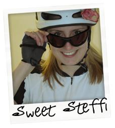 Sweet Steffi